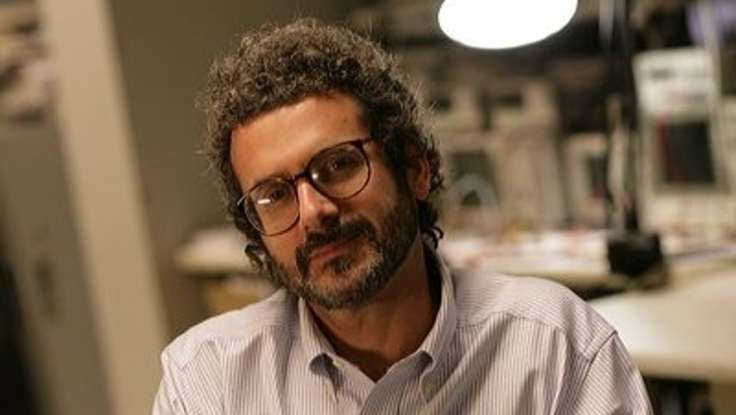 Neil Gershenfeld: The Next Industrial Revolution Is Bigger Than 3D Printing